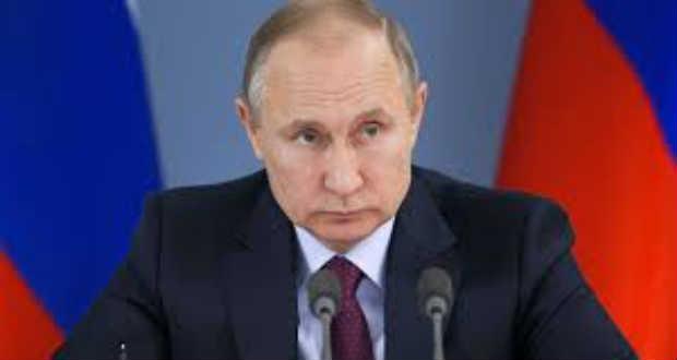 Putyin felmentette Ukrajna-ügyi tanácsadóját
