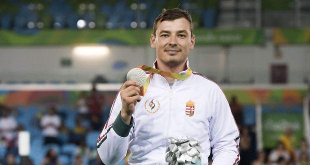 Paralimpia 2020 – Osváth Richárdnak vannak holtpontjai, de győzni szeretne Tokióban