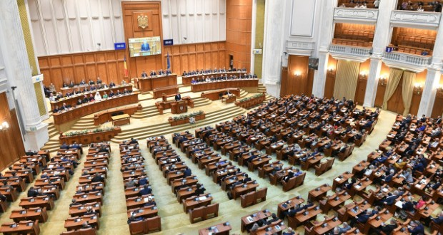 A román kormány december 6-ra tűzi ki a parlamenti választásokat