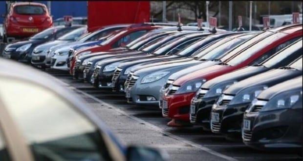 Magas a külföldi autók behozatala