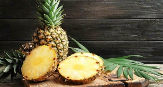 Ananász: megéri nyáron is fogyasztani!