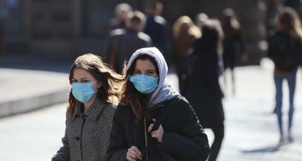 12 498 új fertőzöttet regisztráltak Ukrajnában