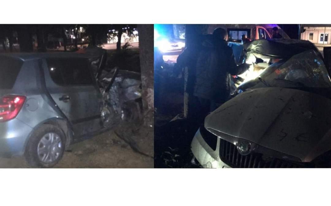 Részeg sofőr okozott halálos balesetet Ungváron
