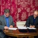 A Magyar Nemzeti Levéltárba kerül Huszár Károly miniszterelnök hagyatéka