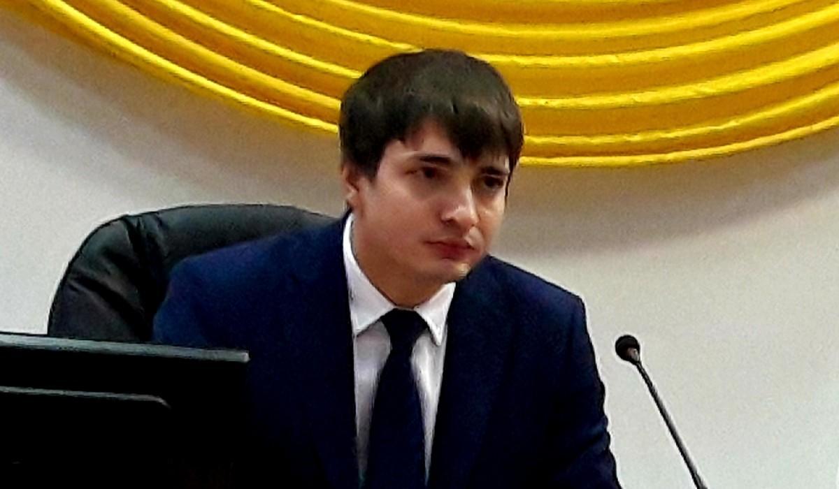 Dmitro Kazak lehet Kárpátalja új főügyésze.