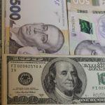 Erősödik a dollár és az euró Ukrajnában