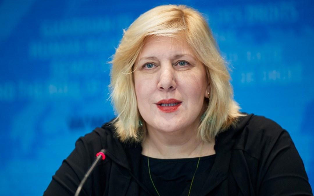 ET-biztos: Minszk azonnal hagyjon fel az emberi jogok megsértésével