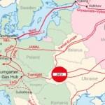 Folytatódhatnak az Északi Áramlat-2 csőfektetési munkálatai Németország felségvizein