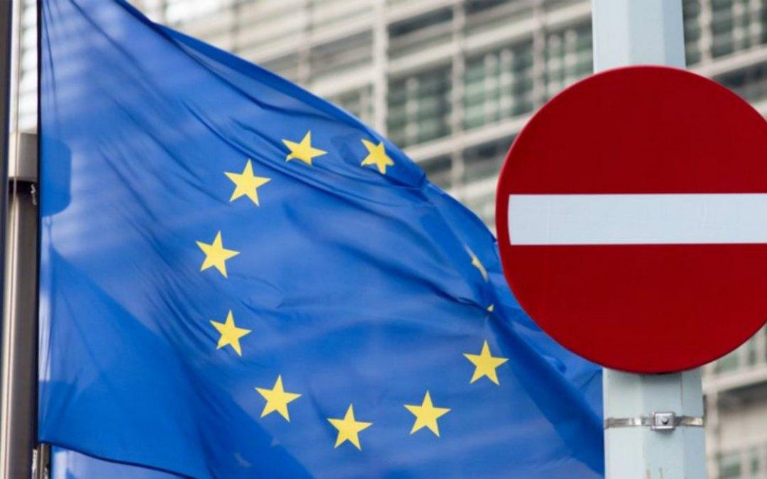 Nem nyitja meg határait az EU az ukrán állampolgárok előtt