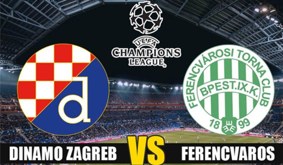 FTC Dinamo Zagreb
