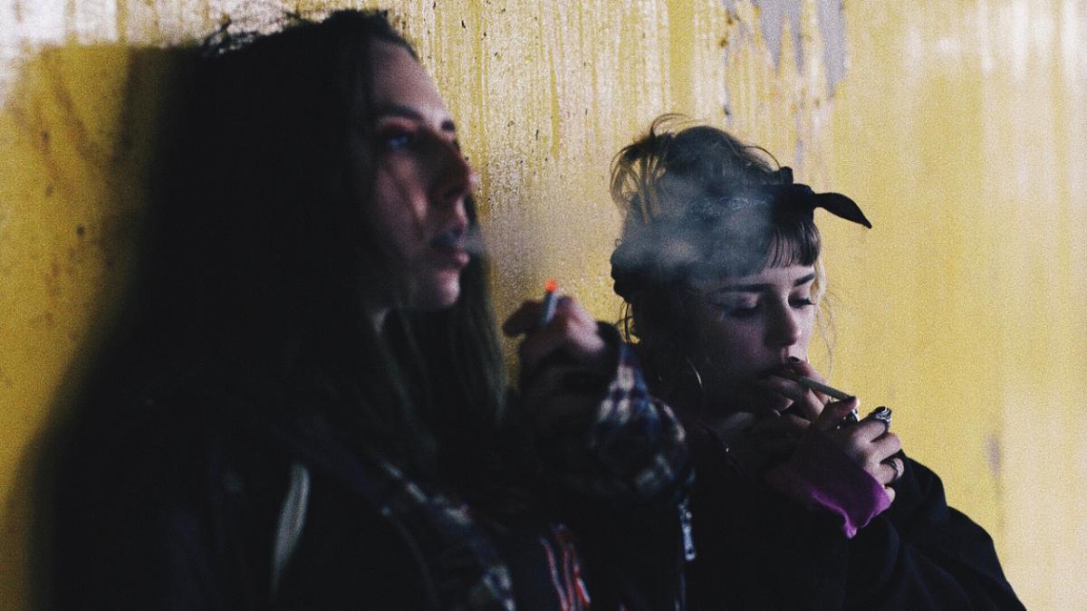 Sorozat a függőségekről. Addikció. Dohányzás.