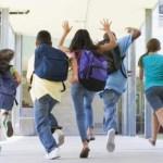 Visszatérnek az iskolapadokba a diákok Ungváron és Beregszászban