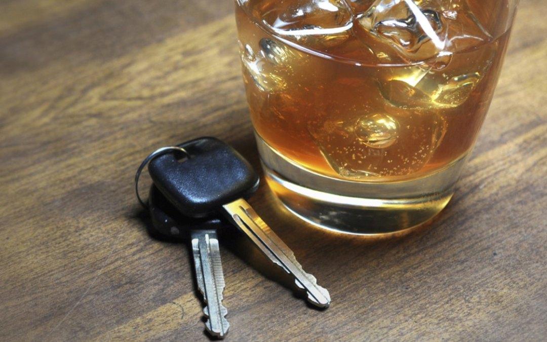 Több mint harminc ittas sofőrt büntettek meg az elmúlt héten Kárpátalján