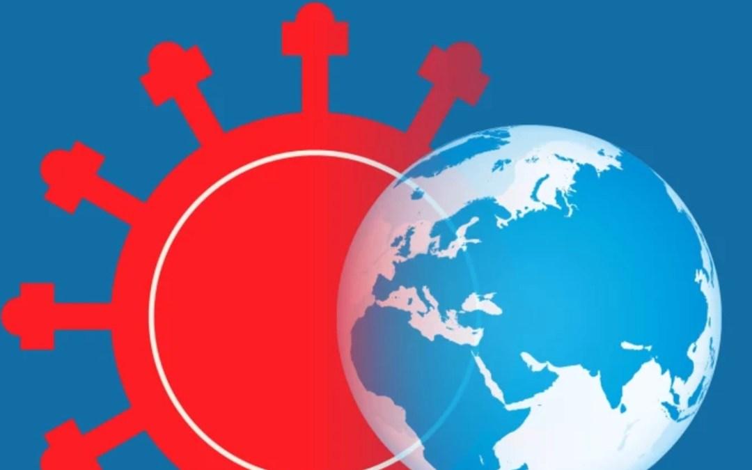 Több mint 98,7 millió koronavírus-fertőzöttet tartanak számon a világon