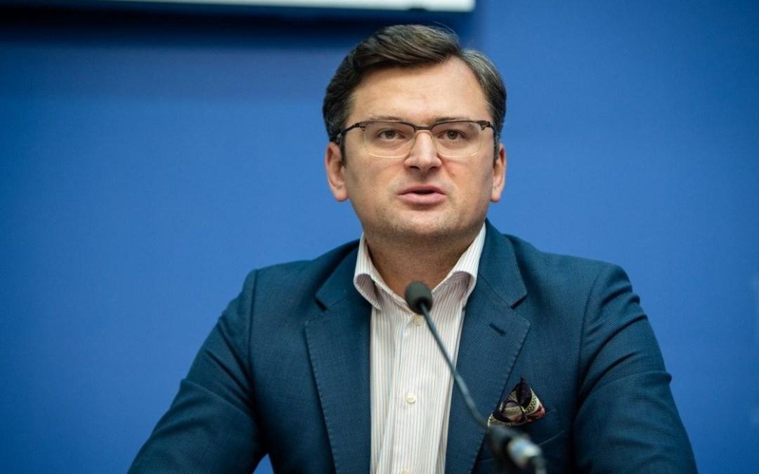 Kuleba: Ukrajna továbbra is kész a konstruktív párbeszédre Magyarországgal