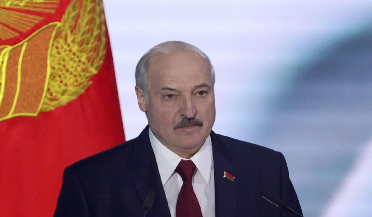 Lukasenka, Fehéroroszország