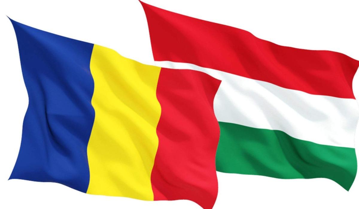 román magyar zászló