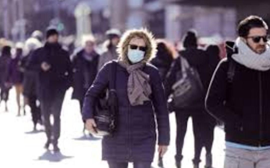 Aggasztó a koronavírus-járvány alakulása hét európai uniós tagállamban