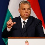 Orbán: A magyar megközelítés azt mondja: állítsuk meg a migrációt