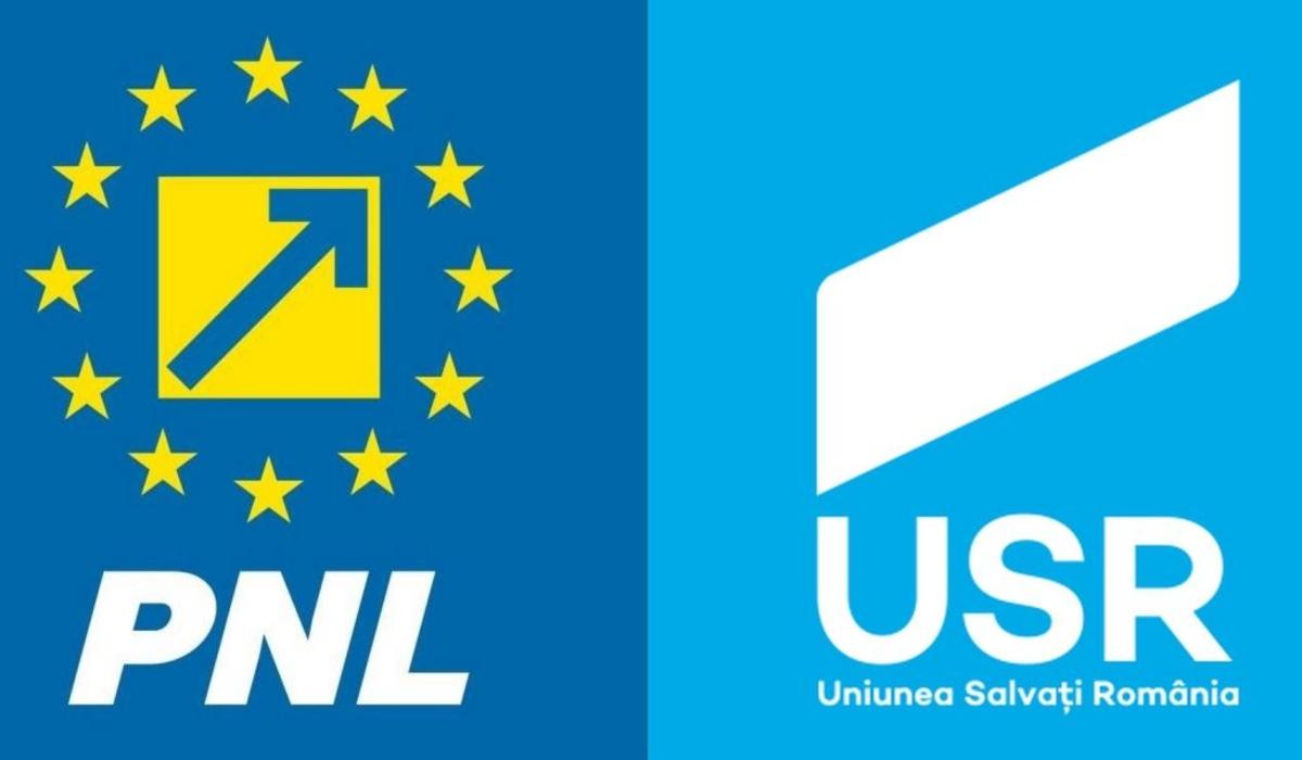 PNL USR Románia
