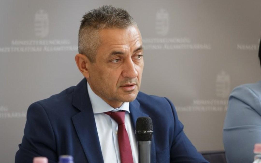 Potápi: a trianoni békediktátummal Magyarország jövőjét akarták ellehetetleníteni