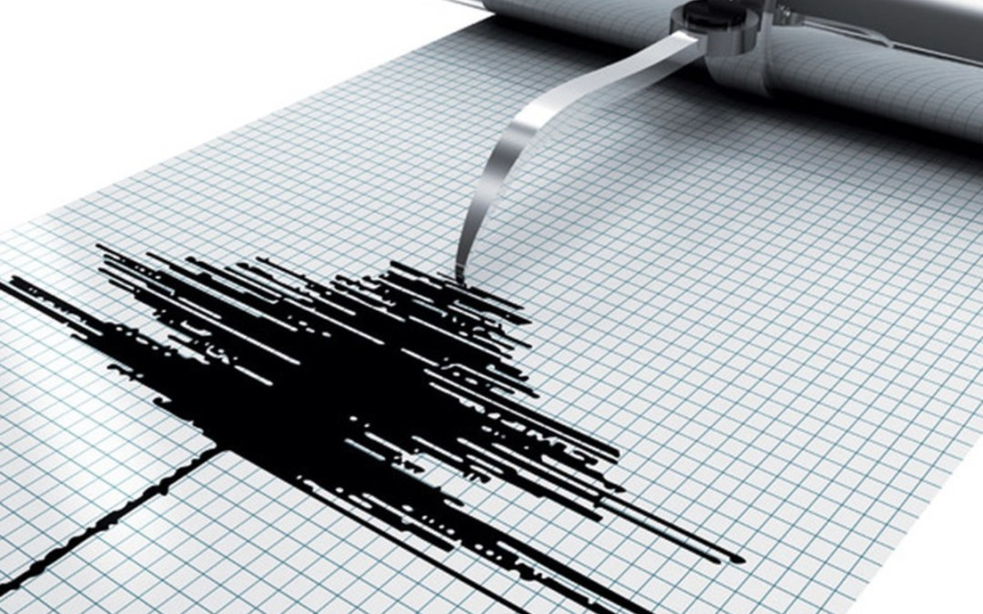 Kisebb földrengés rázta meg Horvátországot
