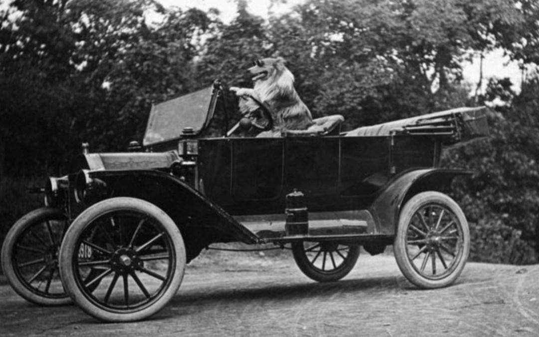 Tíz tény az automobilok múltjáról