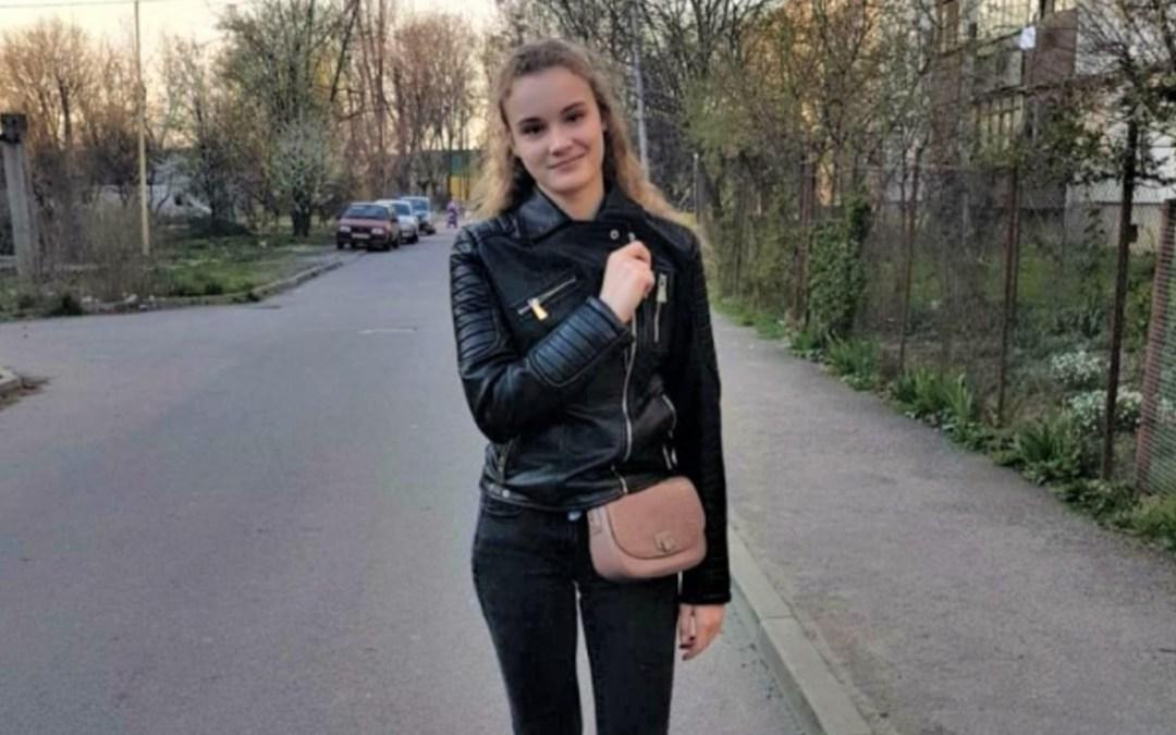 Eltűnt egy ungvári lány