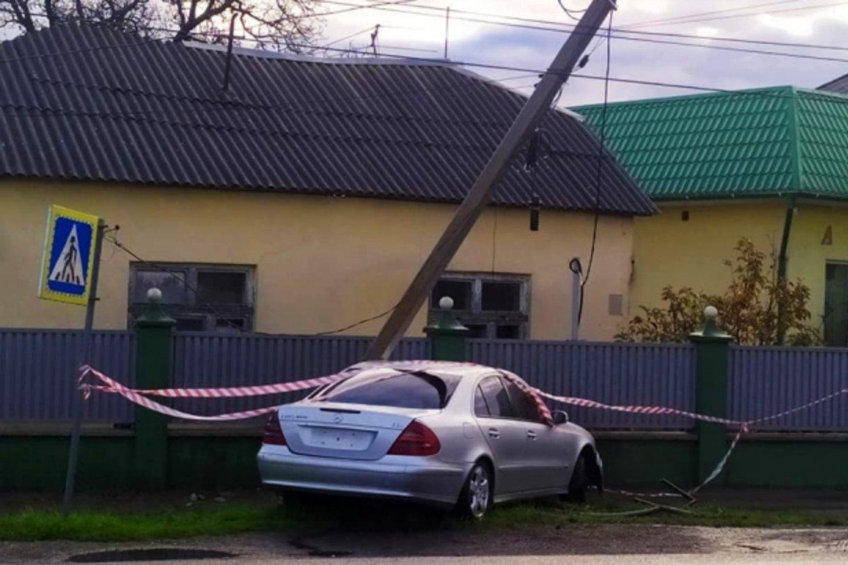 baleset Kincsehomokon