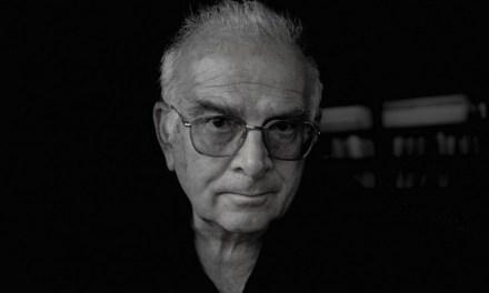 Elhunyt Frank Horvat, az egyik leghíresebb magyar származású fotóművész
