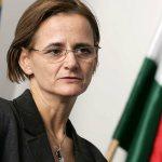 Győri Enikő: Ukrajna teljesítse nemzetközi egyezményekben vállalt kötelezettségeit