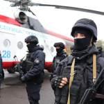 Választások: helikoptereket is bevethet a rendőrség
