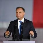 A lengyel államfő is elkapta a koronavírust