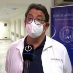 Elhagyhatta a kórházat az első remdesivirrel kezelt beteg