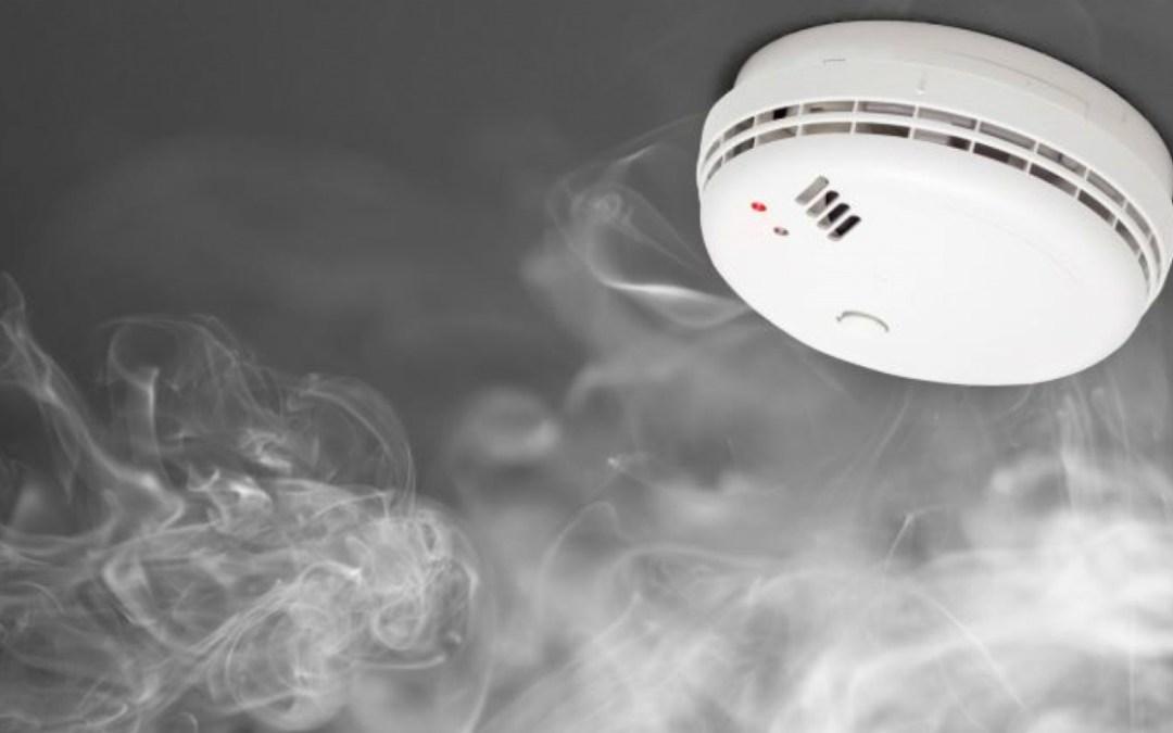 Füstmérgezést kapott egy család a Perecsenyi járásban