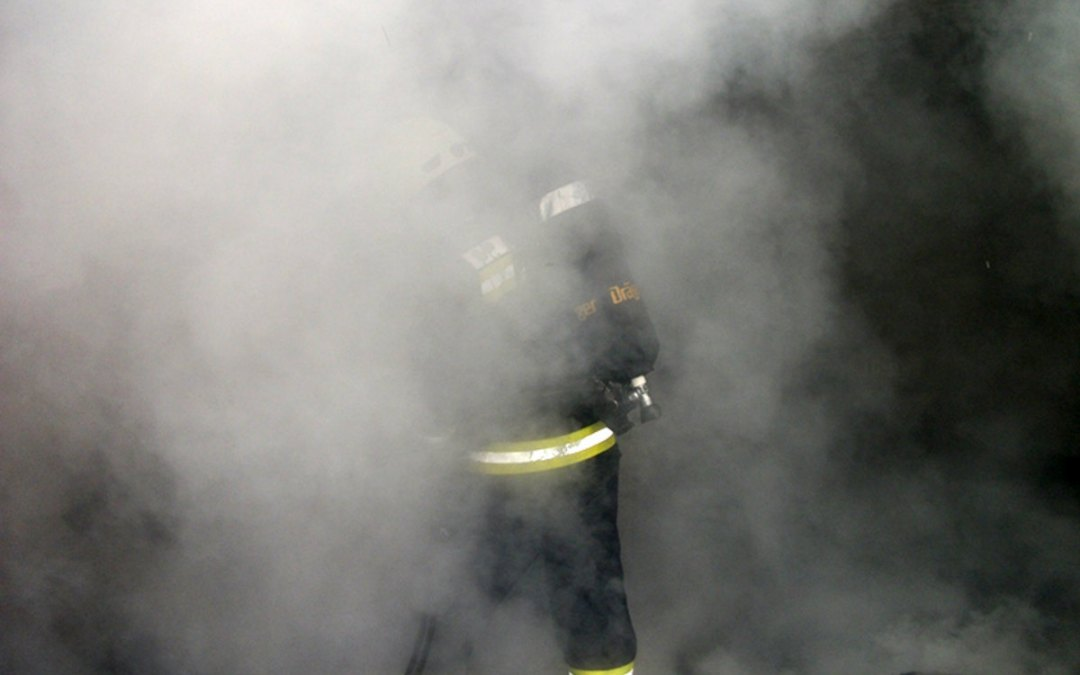 Tűz ütött ki Csapon és Ungváron