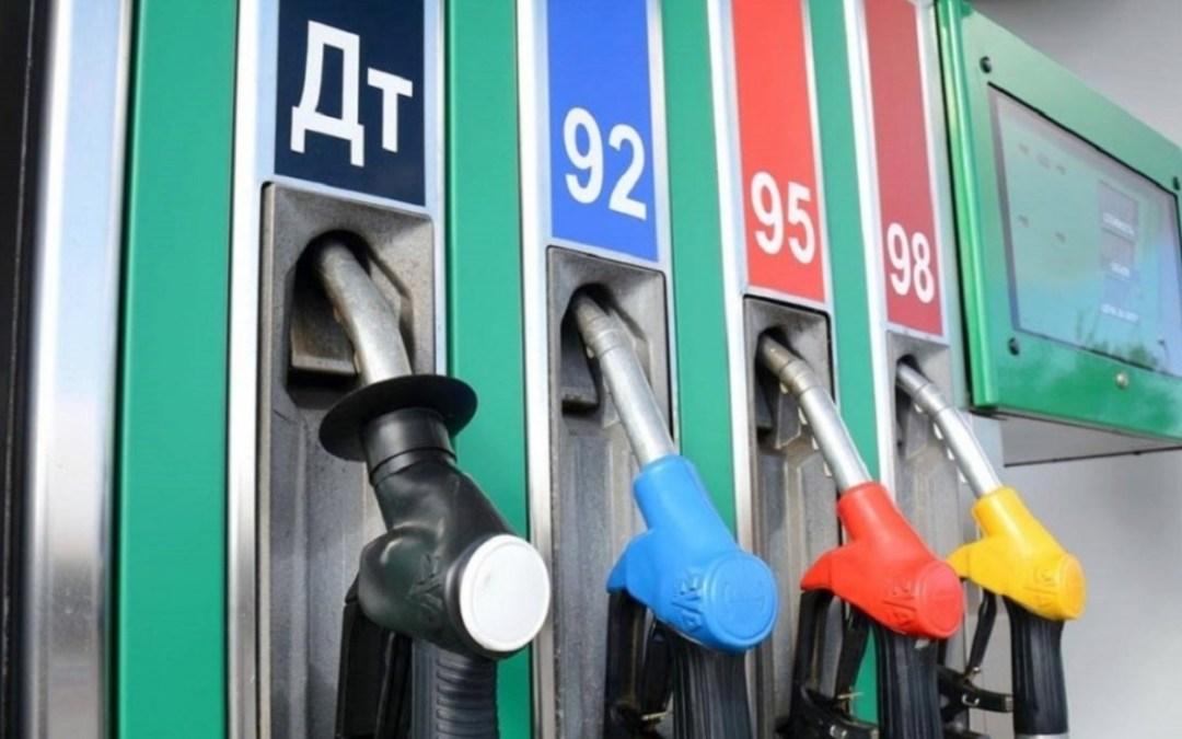 Emelkedik az üzemanyag ára Ukrajnában
