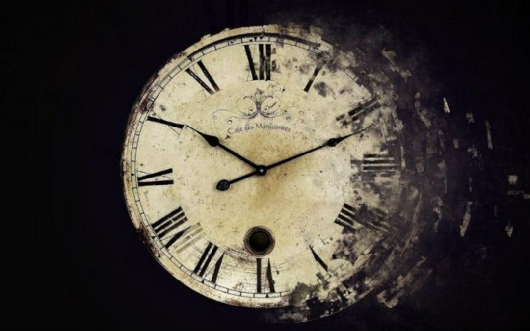 Sinka István: Végy karjaidra, idő
