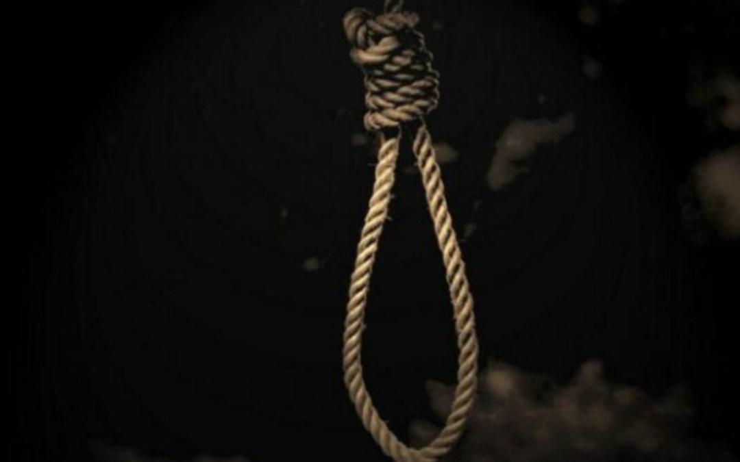Felakasztotta magát egy 23 éves fiatal a Perecsenyi járásban