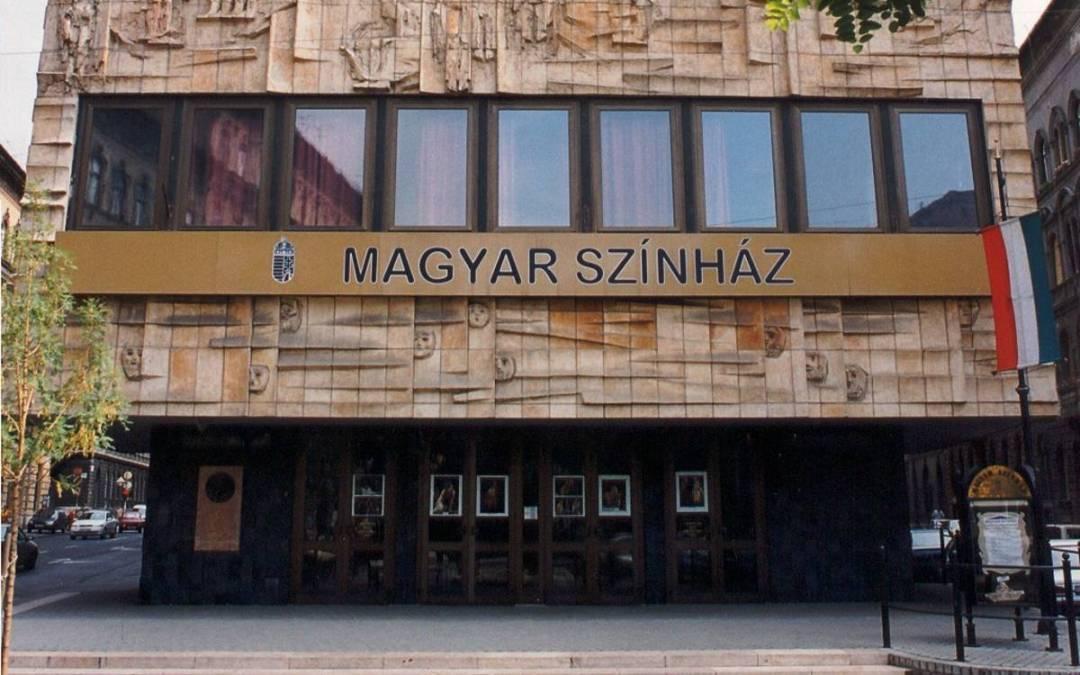 Jelenetíró-pályázatot hirdet a Pesti Magyar Színház