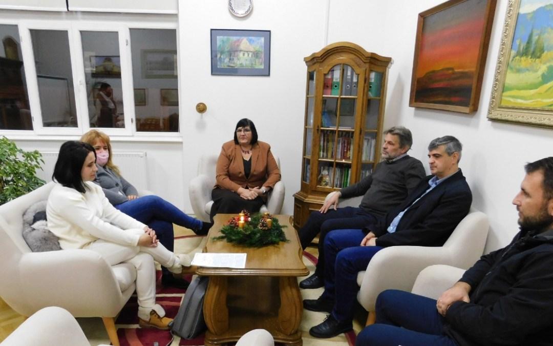 A Kárpátaljai Magyar Főiskoláért Jótékonysági Alapítvány elleni vizsgálatról
