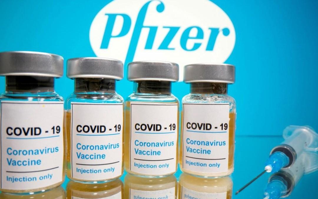Az USA készen áll segíteni Ukrajnának a koronavírus elleni vakcina beszerzésében
