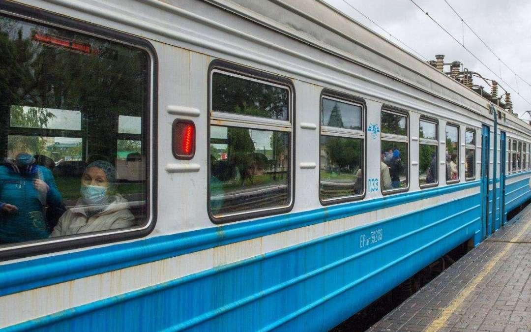 Három vonatjáratot indítanak újra a téli ünnepek alatt Kárpátalján
