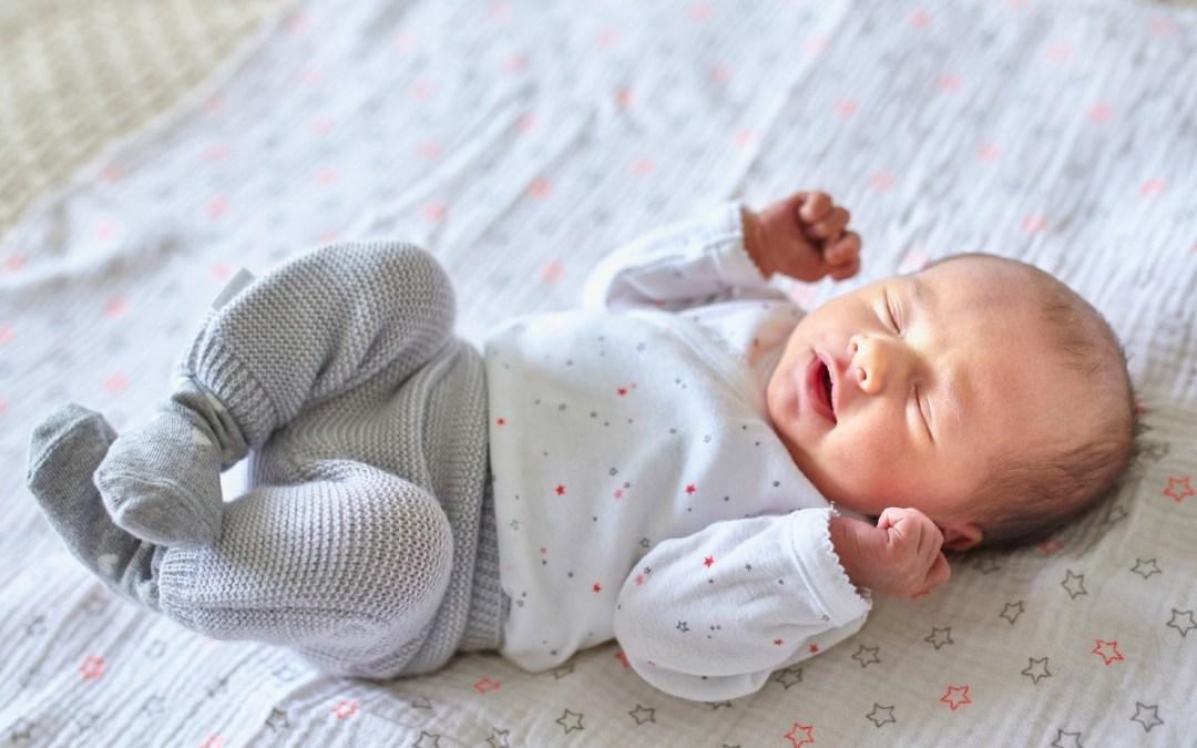Közel negyven gyerek született egy hét alatt Munkácson