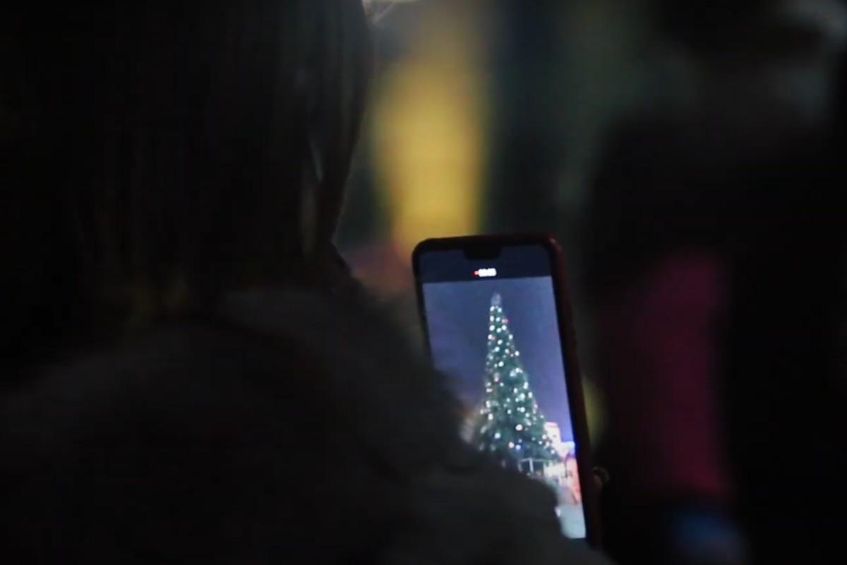 munkácsi karácsonyfa