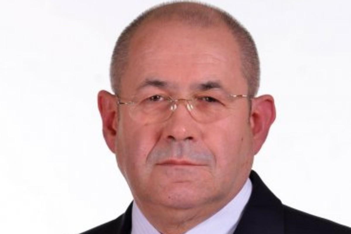 Pásztor István