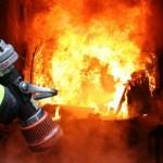 Négy tűzeset egy nap alatt Kárpátalján