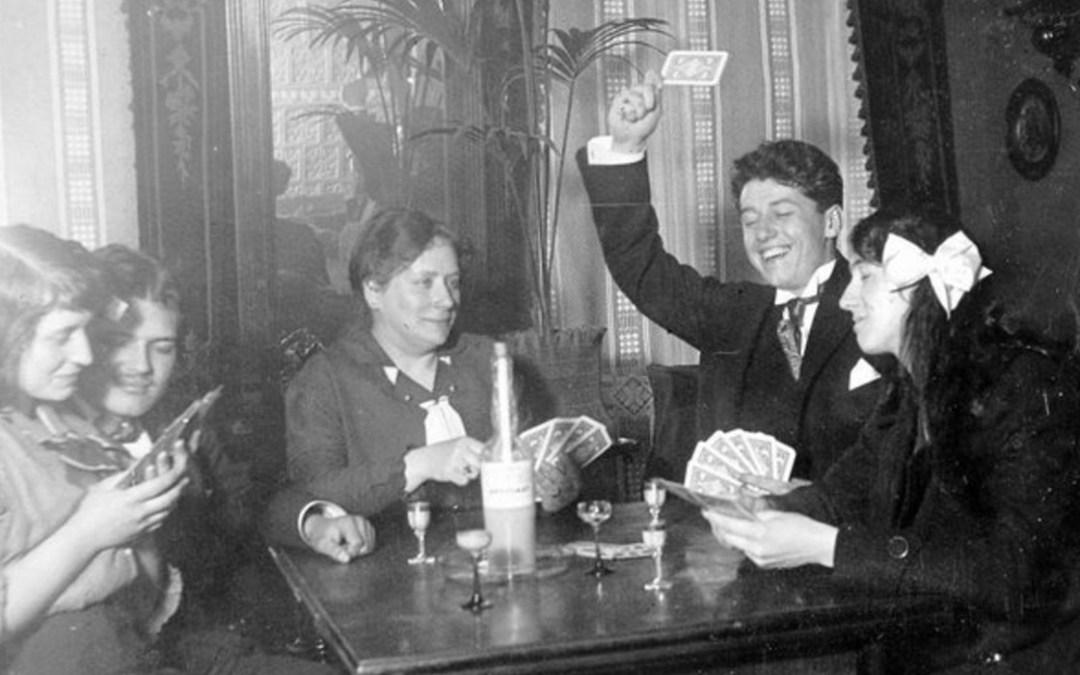 Tíz tény a kártyázás múltjáról