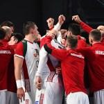 Ötödik helyen zárta a világbajnokságot a magyar válogatott