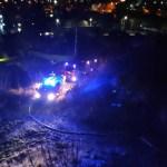 Tűzesetben vesztette életét egy férfi Ungváron, egy nő pedig Szolyván